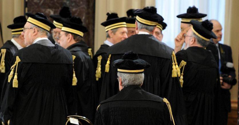 Un corso per diventare  magistrati organizzato all'Università di Ragusa