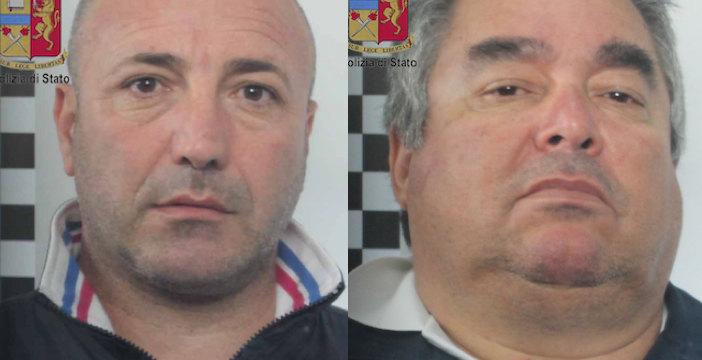 Voto di scambio ed estorsioni a Messina, due in carcere