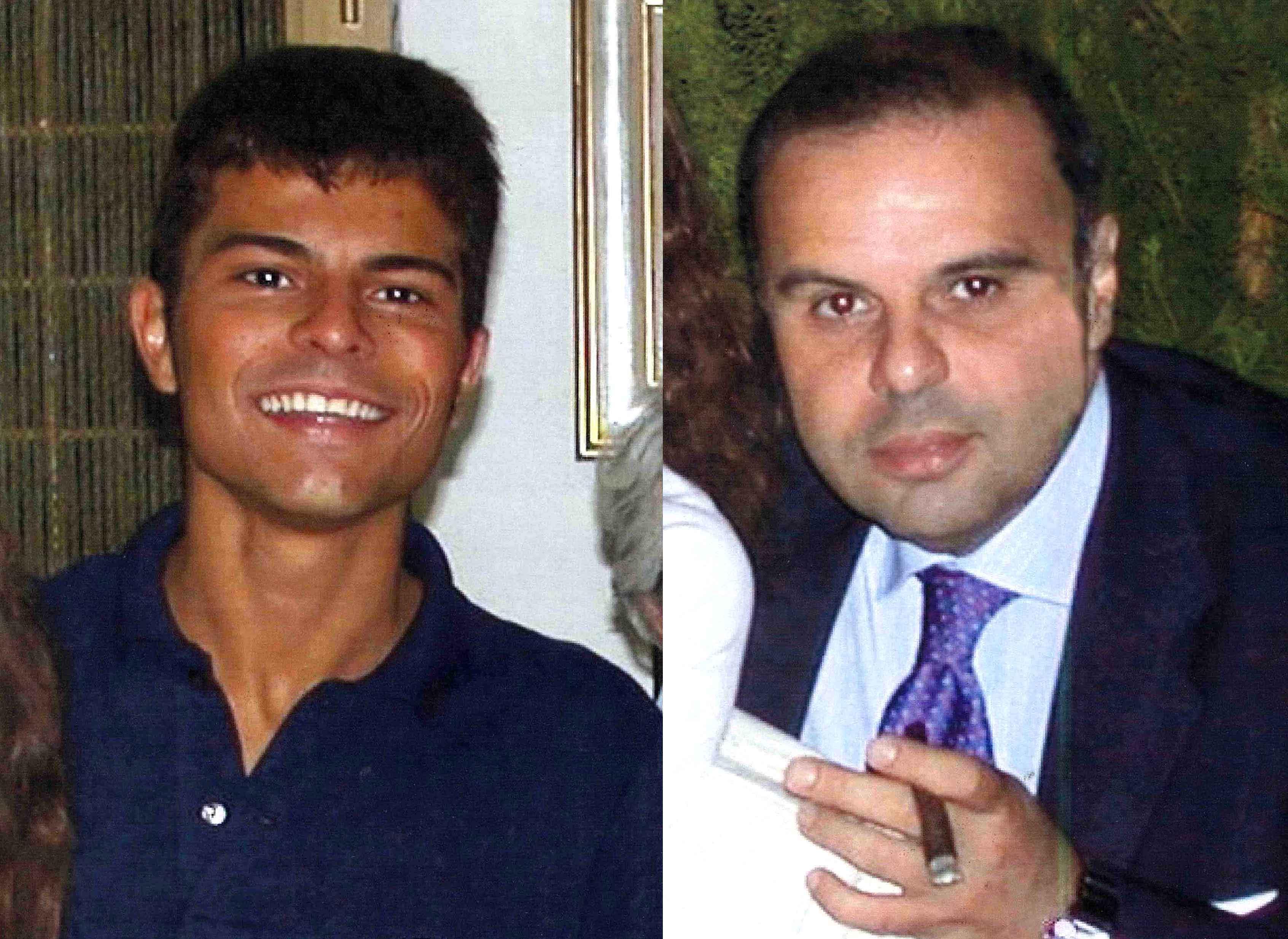 Arrestato a Palermo ex socio dei Maiorana per una pistola