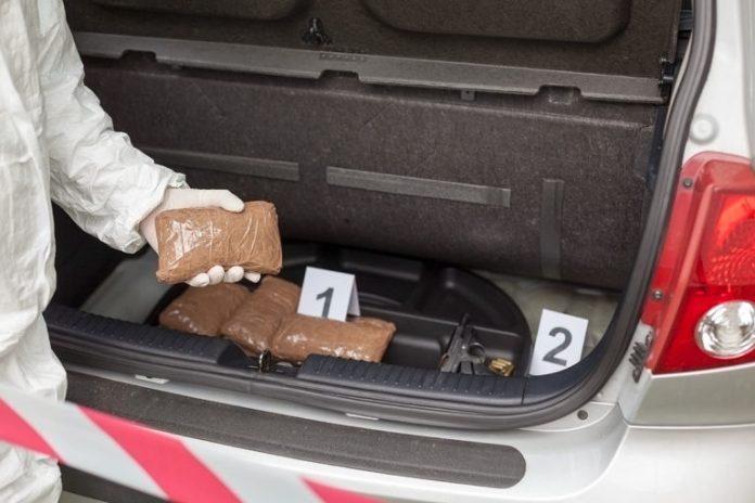 Da Pozzallo a Malta con 20 chili cannabis: scattano sei  arresti