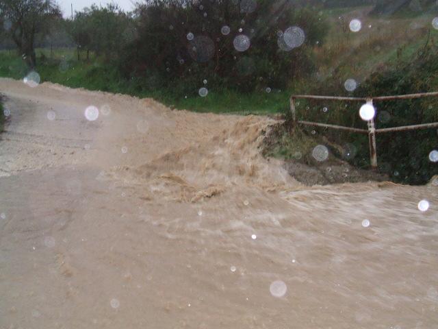 Maltempo, piogge e temporali nelle prossime ore in Sicilia
