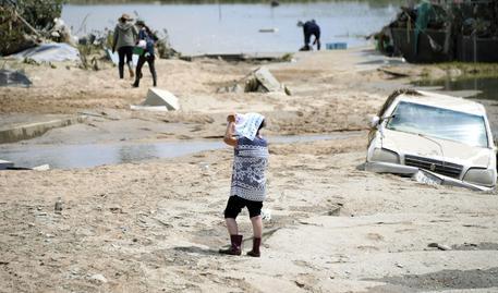 Maltempo in Giappone, i morti salgono a 134: oltre 50 i dispersi