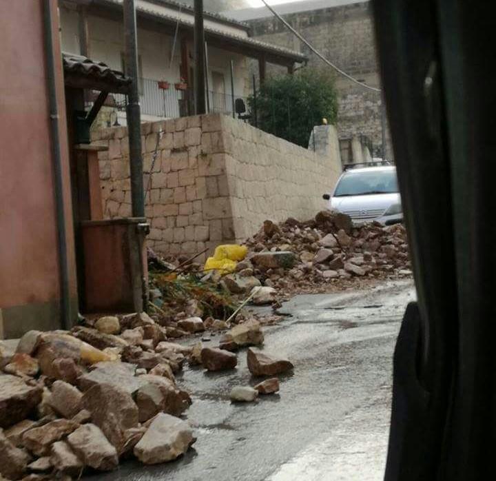 Dichiarato lo Stato di calamità, a Modica danni per 12 milioni