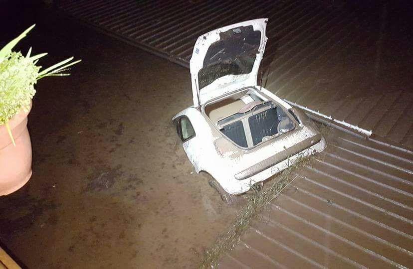 Alluvioni a Modica: catastrofi umane? Se ne parlerà in Consiglio