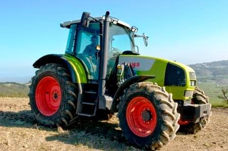 Maltempo, Musumeci chiama i trattoristi regionali: ma hanno quasi finito le ore