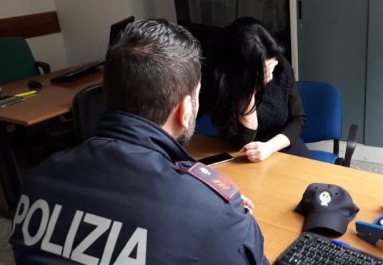 Catania, abusa dell'ex compagna in auto: attivato il 'codice rosso'