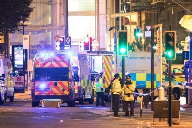 Manchester: arrestati fratello e padre del killer
