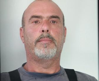 Nicosia, tenta il colpo all'Ard: arrestato dalla polizia di stato