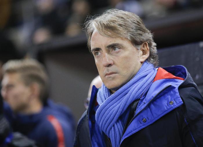 Il Ct della nazionale Mancini positivo al covid: è asintomatico