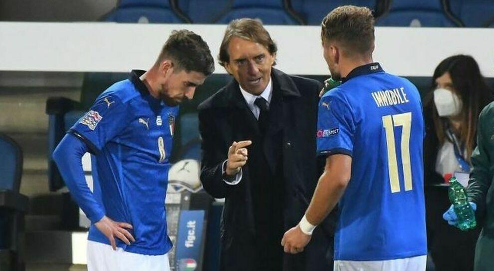 """Nazionale italiana: i primi """"quasi"""" tre anni di Mancini. Bilanci e prospettive"""