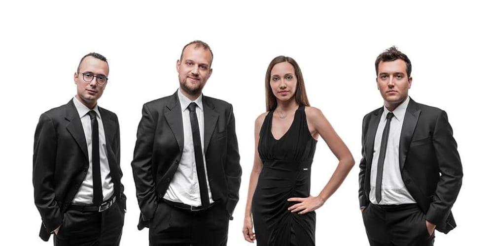 Musica, si apre la stagione Asam: quartetto d'archi Manfredi a Siracusa