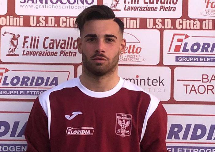 Il Rosolini travolge il Santa Croce: sette gol  per ricordare Antonio Malandrino