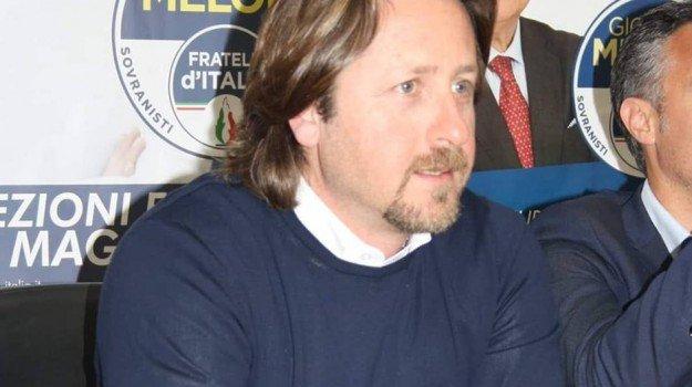 Manlio Messina è il nuovo assessore regionale al Turismo