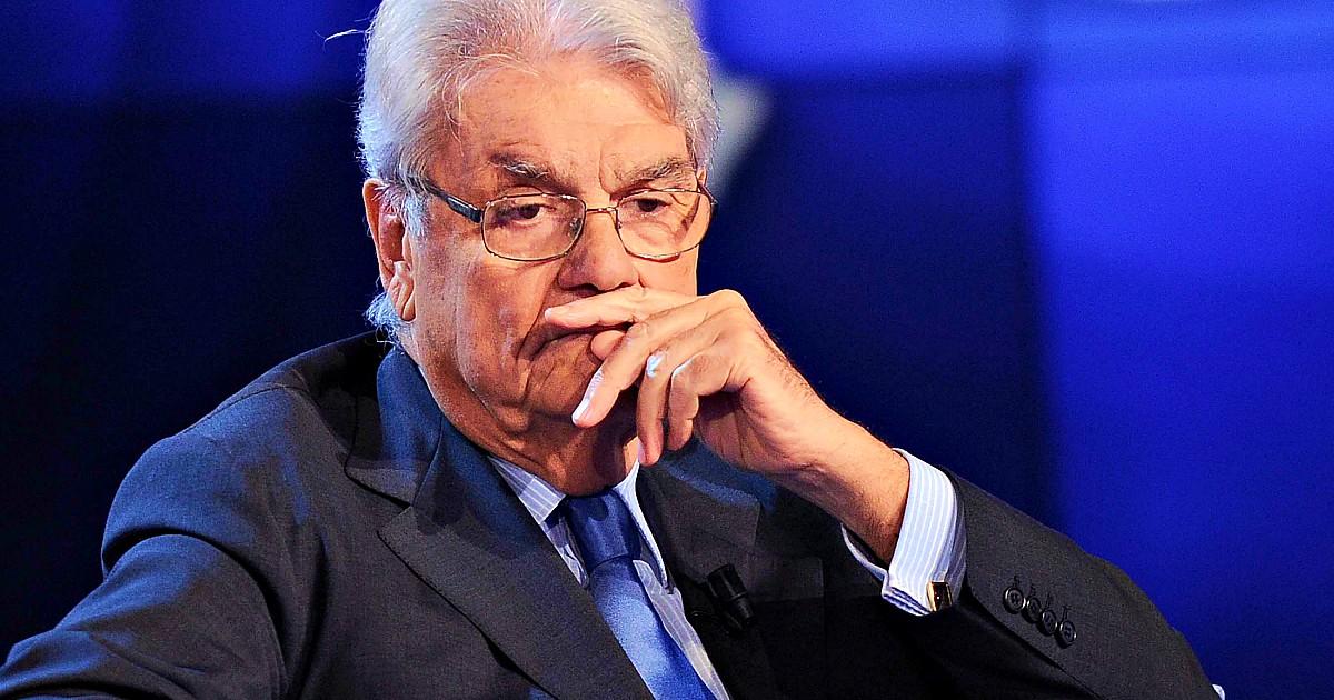 Stato - mafia, l'ex ministro Mannino assolto in Appello a Palermo