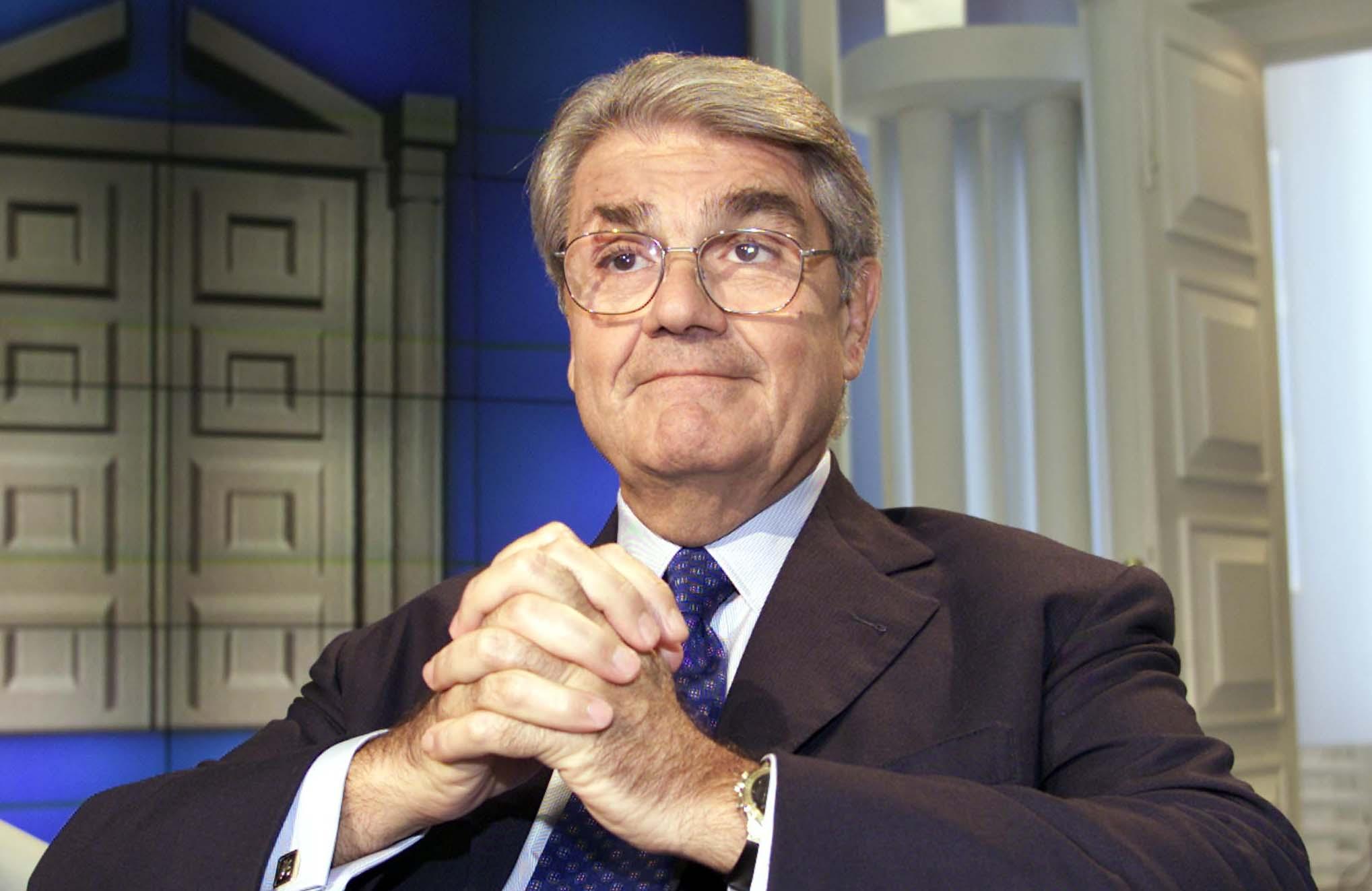 Processo Stato - mafia a Palermo, assolto l'ex ministro Mannino