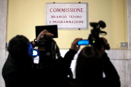 Manovra, commissione Bilancio della Camera approva il mandato