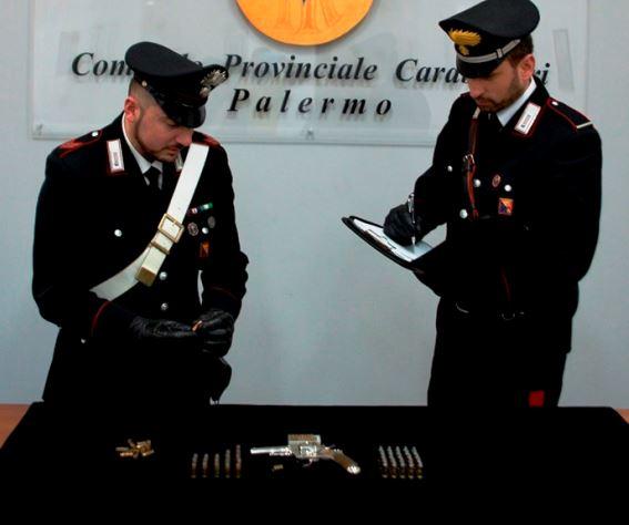 Palermo, arrestato il cognato del reggente del mandamento Resuttana