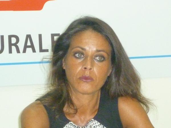 Sassi dal cavalcavia colpiscono l'auto di una consigliera di Ragusa