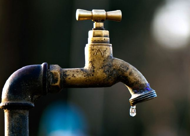 Manutenzione, possibile carenza idrica a Rosolini l'8 giugno