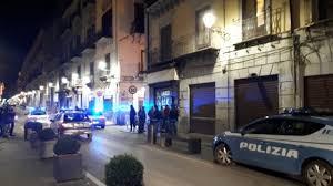 Rapina a un ciclista a Palermo, preso un trentenne ghanese