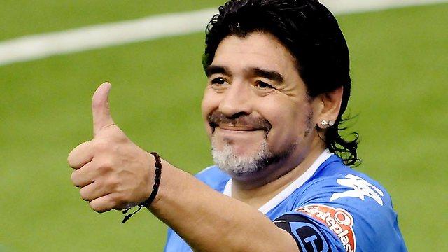 Maradona cittadino onorario di Napoli, scatta il piano sicurezza