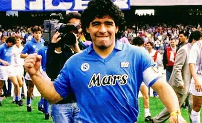 Notizia choc dall'Argentina: è morto Diego Armando Maradona. Addio ad un mito del calcio mondiale