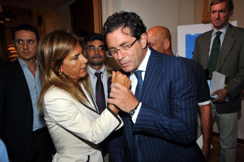 """Caltanissetta, è indagato per concorso in mafia, Montante: """"Non mi dimetto"""""""