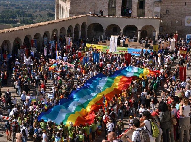 Oggi a Siracusa la marcia per la Giornata internazionale della Pace
