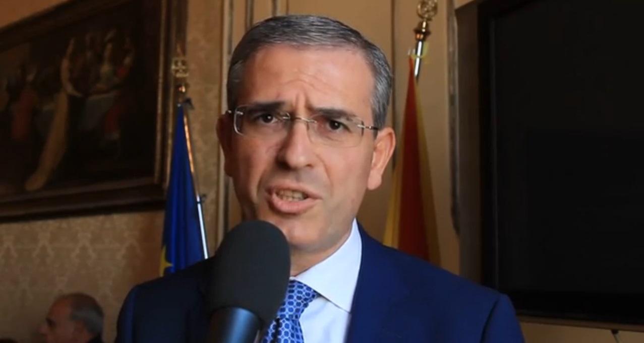 Forza Italia, ritira il simbolo dal consiglio comunale di Catania