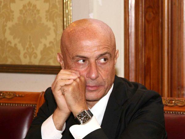 Minniti a Reggio Calabria per Conferenza pubblica sicurezza