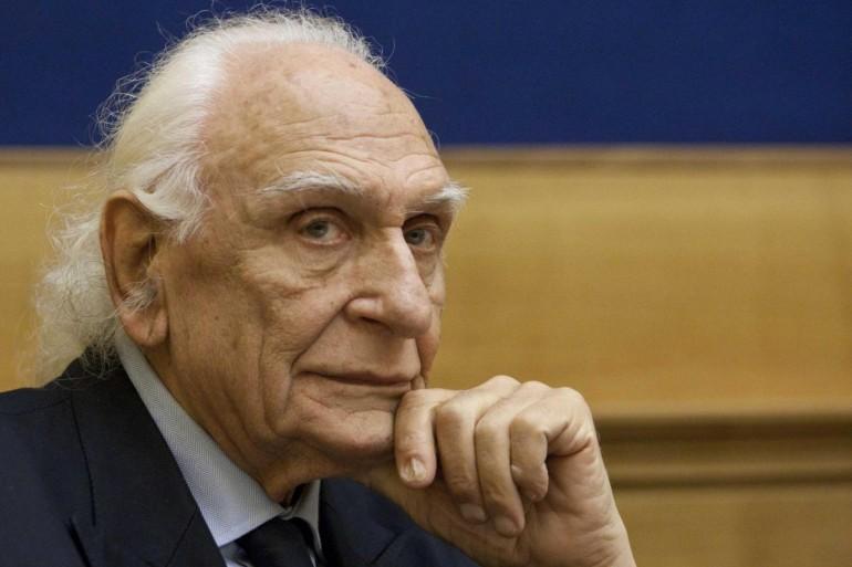 Lutto per la politica italiana: è morto Marco Pannella