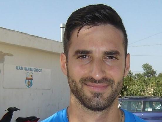 Il difensore Marco Basile chiude l'accordo con  il Modica Calcio
