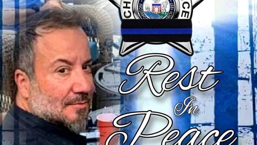 Poliziotto di Chicago originario di Altavilla Milicia morto per il coronavirus