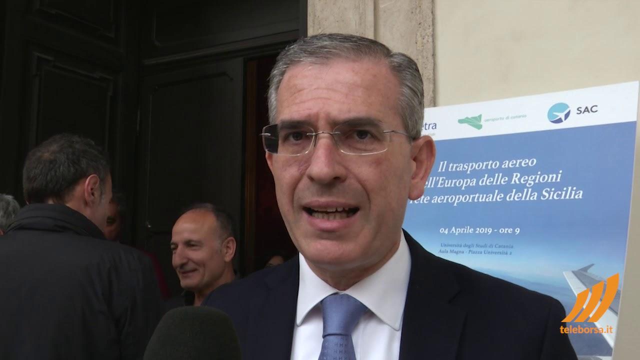 Ponte sullo Stretto, l'assessore Falcone: il Governo ostacola lo sviluppo della Sicilia