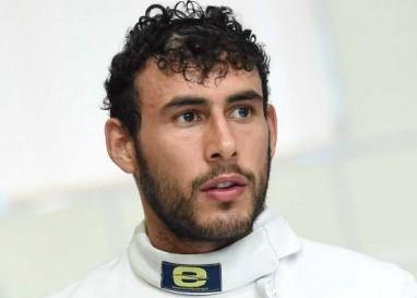 L'atleta di Acireale Marco Fichera è secondo nella Coppa del mondo di spada