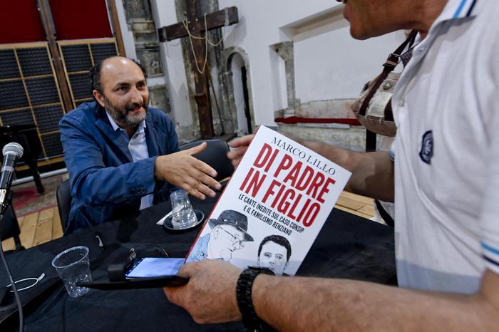 Consip, perquisizione a casa del giornalista Marco Lillo