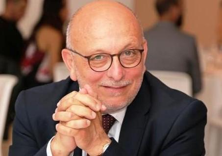 Modica: in pensione dopo 33 anni Marco Sammito addetto stampa del Comune