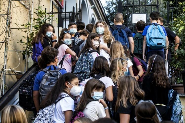Coronavirus, avviata la sanificazione in scuola di Vittoria