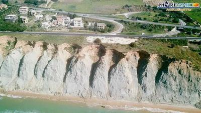 """Agrigento, l'Sos degli ambientalisti: """"La Statale 640 rischia di crollare"""""""