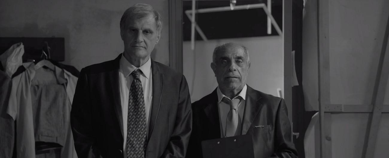 Cinema, applausi a Venezia per 'la mafia non è più quella di una volta'