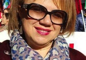 Filcams Cgil di Catania, Patti nuova segretaria
