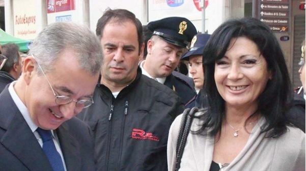 Arrestata la presidente dell'associazione antiracket del Salento