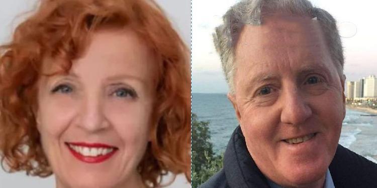 Tragedia ad Avezzano, accoltella e uccide la moglie candidata poi si suicida