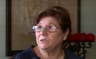 I delitti del mostro Cassibile, Maria Di Gregorio alla Rai: