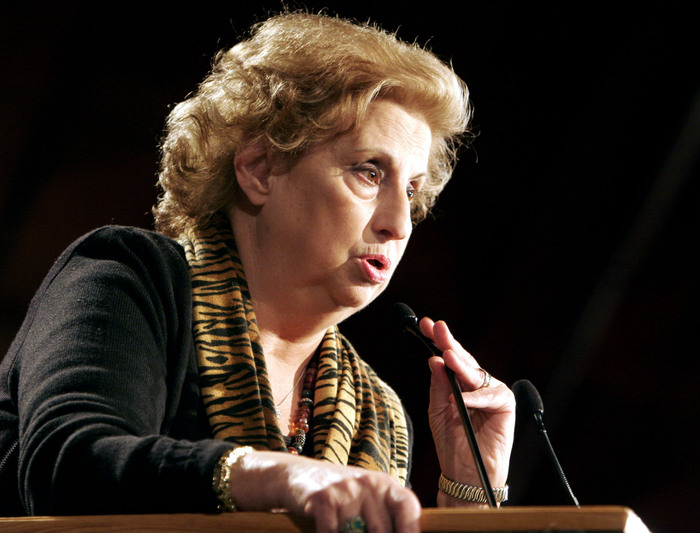 Strage di Capaci, Maria Falcone: il 23 maggio festa per gli eroi pandemia