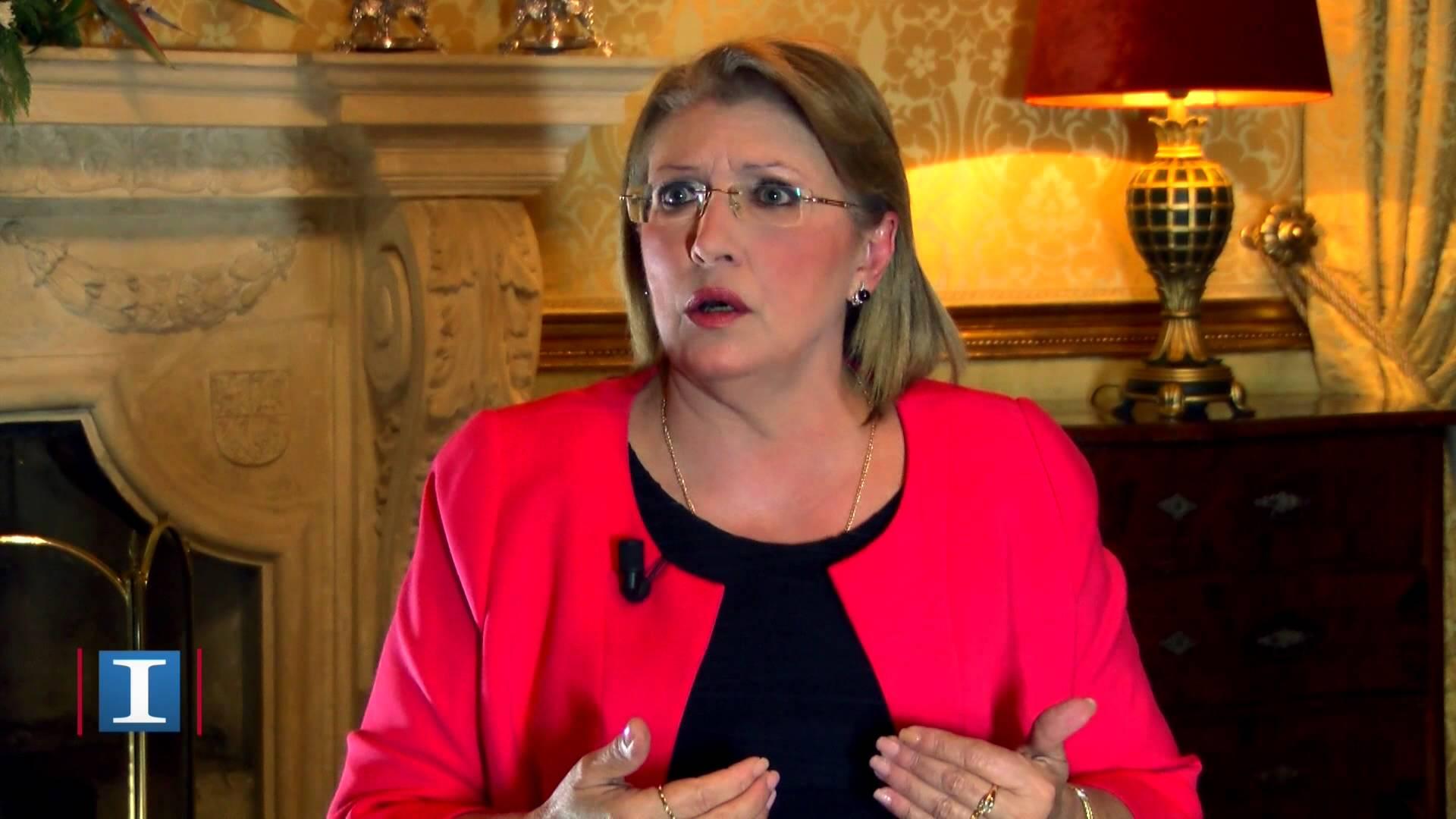 Presidente di Malta parla all'Ars ed il M5s abbandona l'aula
