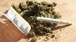 Arrestato a Castrovillari con più di un chilo di marijuana