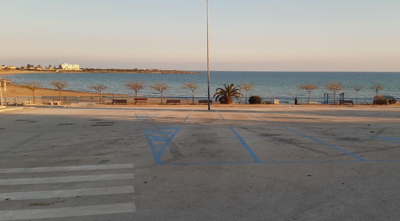 Modica, riaprono alla sosta le piazze di Marina: dall'8 giugno in funzione zone blu