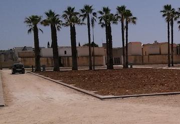 """Il cimitero a Marina di Ragusa, Territorio: """"Merito del governo Dipasquale"""""""