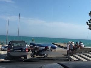 Tragedia del mare a Marina di Modica, settantenne muore annegato